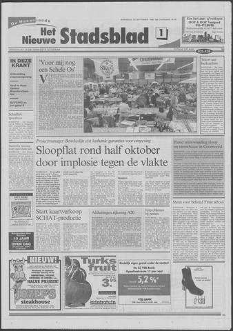 Het Nieuwe Stadsblad 1998-09-23
