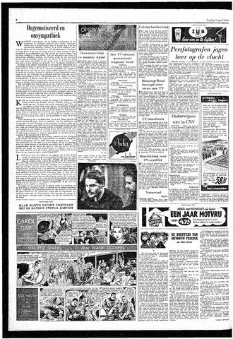 Rotterdamsch Parool / De Schiedammer 1959-04-03
