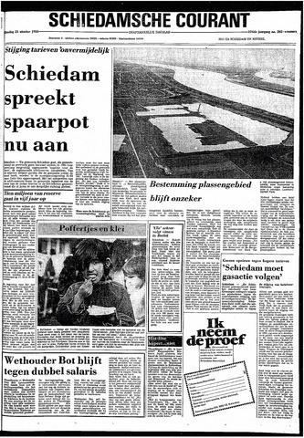 Rotterdamsch Nieuwsblad / Schiedamsche Courant / Rotterdams Dagblad / Waterweg / Algemeen Dagblad 1980-10-21