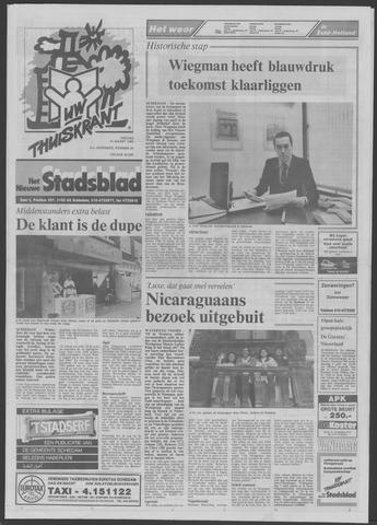 Het Nieuwe Stadsblad 1989-03-31