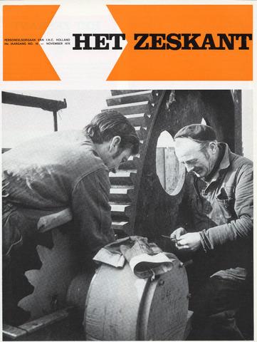 Het Zeskant 1970-11-01