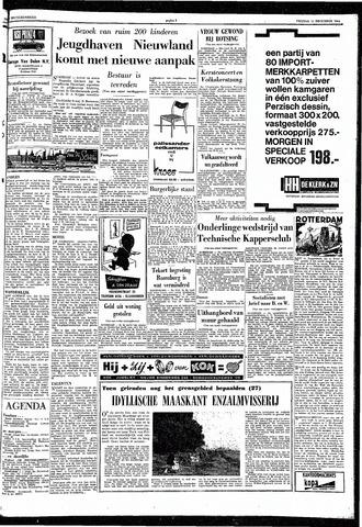 Trouw / De Rotterdammer 1964-12-11