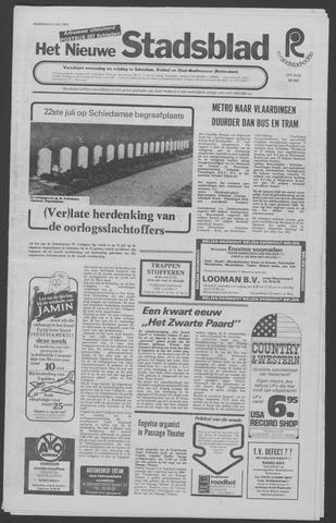Het Nieuwe Stadsblad 1975-07-02