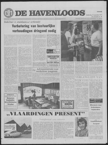 De Havenloods 1973-09-13