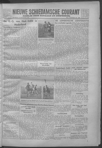 Nieuwe Schiedamsche Courant 1945-09-10