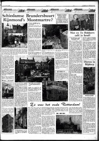 Trouw / De Rotterdammer 1967-02-18