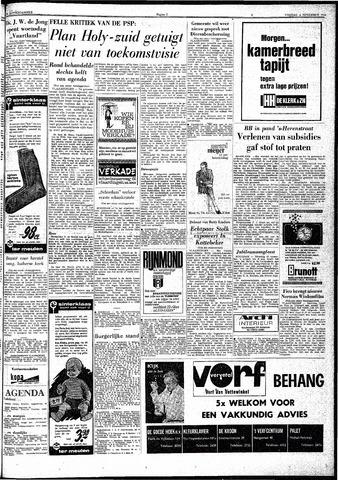 Trouw / De Rotterdammer 1966-11-04