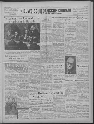 Nieuwe Schiedamsche Courant 1949-12-28