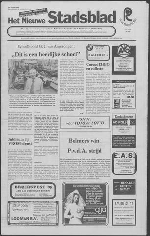 Het Nieuwe Stadsblad 1974-08-28