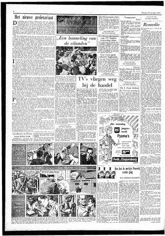 Rotterdamsch Parool / De Schiedammer 1959-10-20