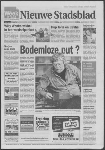 Het Nieuwe Stadsblad 2006-02-15