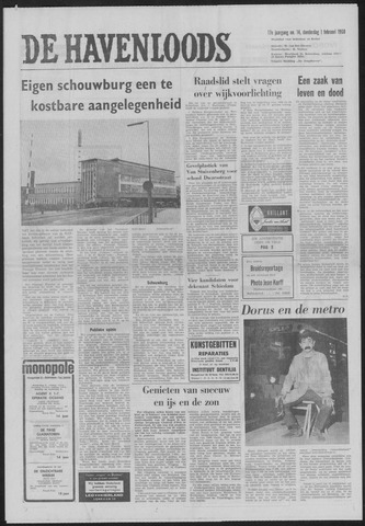 De Havenloods 1968-02-01