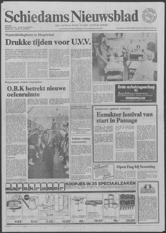 Schiedams Nieuwsblad 1981-09-30