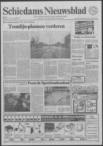 Schiedams Nieuwsblad 1981-12-02