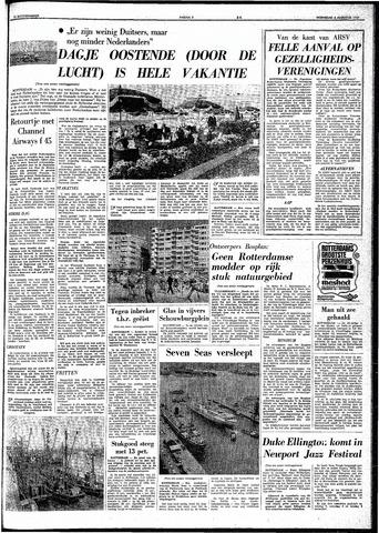 Trouw / De Rotterdammer 1969-08-06
