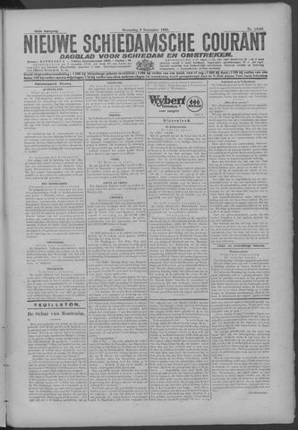 Nieuwe Schiedamsche Courant 1925-12-09