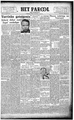 Rotterdamsch Parool / De Schiedammer 1946-02-04