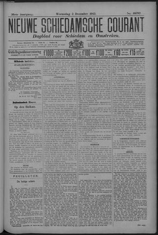 Nieuwe Schiedamsche Courant 1913-12-03