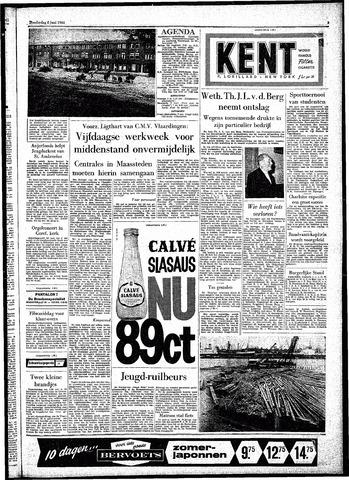 Rotterdamsch Parool / De Schiedammer 1961-06-08