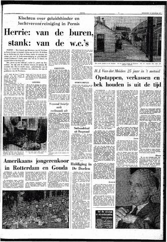 Trouw / De Rotterdammer 1971-08-18
