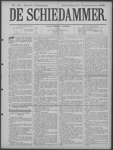 De Schiedammer 1890-09-20