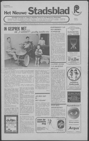 Het Nieuwe Stadsblad 1971-06-18