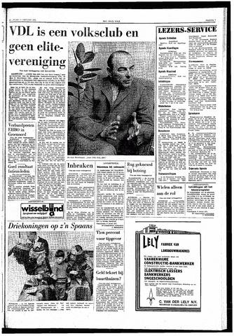 Het Vrije volk 1971-01-11
