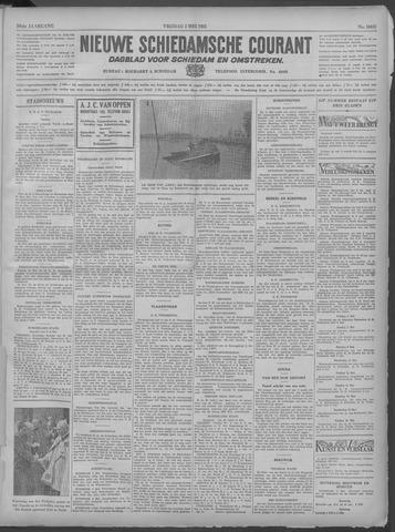 Nieuwe Schiedamsche Courant 1933-05-05