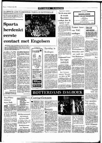 Rotterdamsch Parool / De Schiedammer 1968-04-10