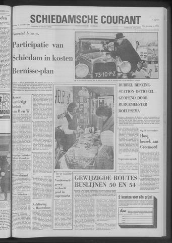 Rotterdamsch Nieuwsblad / Schiedamsche Courant / Rotterdams Dagblad / Waterweg / Algemeen Dagblad 1970-11-16