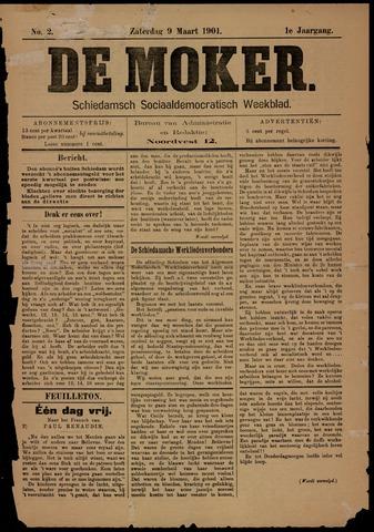 De Moker 1901