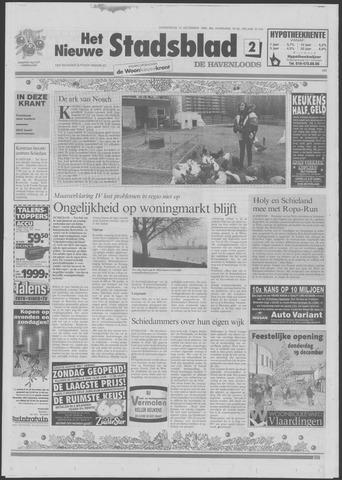 Het Nieuwe Stadsblad 1996-12-12