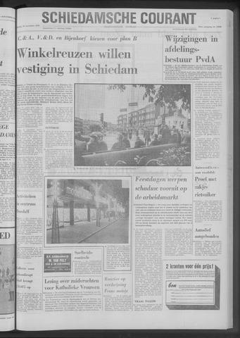 Rotterdamsch Nieuwsblad / Schiedamsche Courant / Rotterdams Dagblad / Waterweg / Algemeen Dagblad 1970-11-10