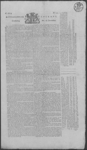 Rotterdamse Courant 1823-12-18