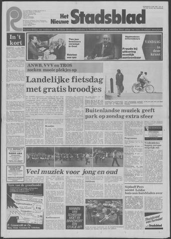 Het Nieuwe Stadsblad 1984-05-09