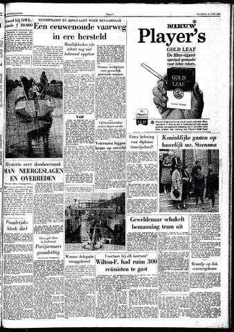 Trouw / De Rotterdammer 1964-06-22