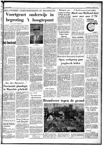 Trouw / De Rotterdammer 1970-01-28