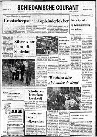 Rotterdamsch Nieuwsblad / Schiedamsche Courant / Rotterdams Dagblad / Waterweg / Algemeen Dagblad 1974-04-26