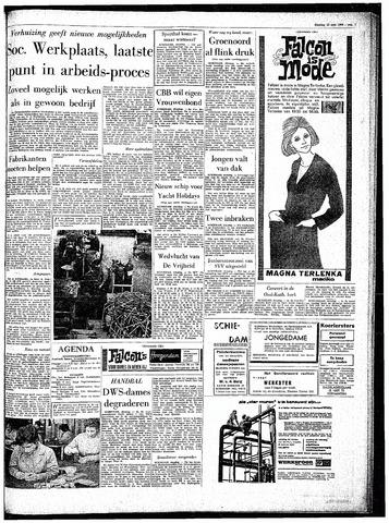 Rotterdamsch Parool / De Schiedammer 1964-05-12