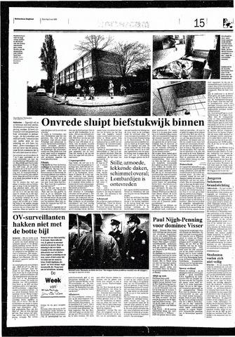 Rotterdamsch Nieuwsblad / Schiedamsche Courant / Rotterdams Dagblad / Waterweg / Algemeen Dagblad 1993-05-08
