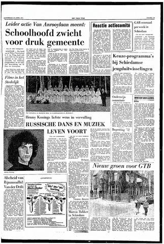 Het Vrije volk 1971-04-15
