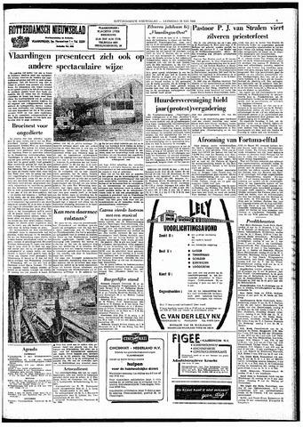 Rotterdamsch Nieuwsblad / Schiedamsche Courant / Rotterdams Dagblad / Waterweg / Algemeen Dagblad 1964-05-30