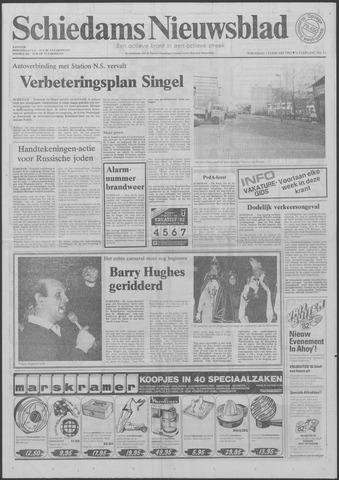 Schiedams Nieuwsblad 1982-02-03