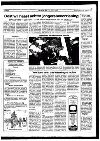 Het Vrije volk 1990-09-19