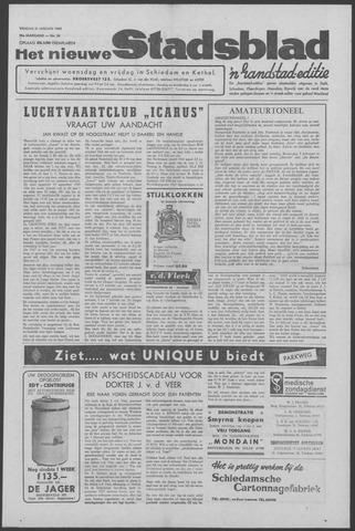 Het Nieuwe Stadsblad 1964-01-31