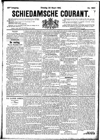 Schiedamsche Courant 1916-03-28