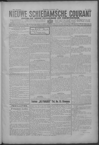 Nieuwe Schiedamsche Courant 1925-10-15