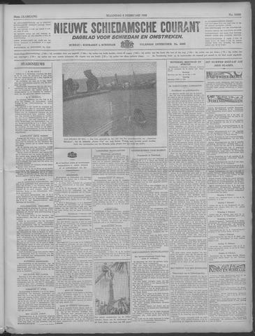 Nieuwe Schiedamsche Courant 1933-02-06
