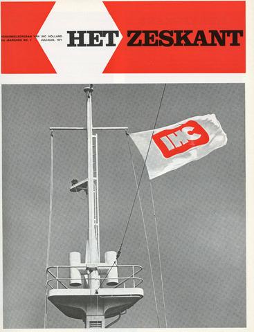Het Zeskant 1971-07-01