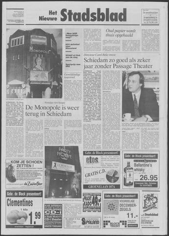 Het Nieuwe Stadsblad 1992-12-02